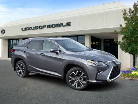 New Cars Trucks SUVs in Stock - Biloxi | Lexus Of Mobile